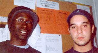 Rawgged MC and DJ Fatsak, WEFUNK 250
