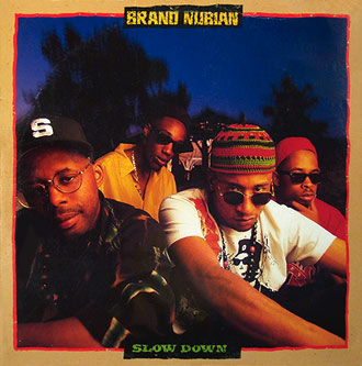 brand nubian