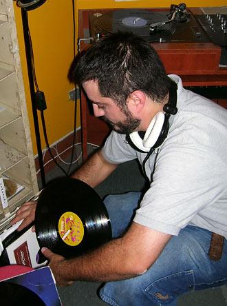 DJ Fiend, WEFUNK 481