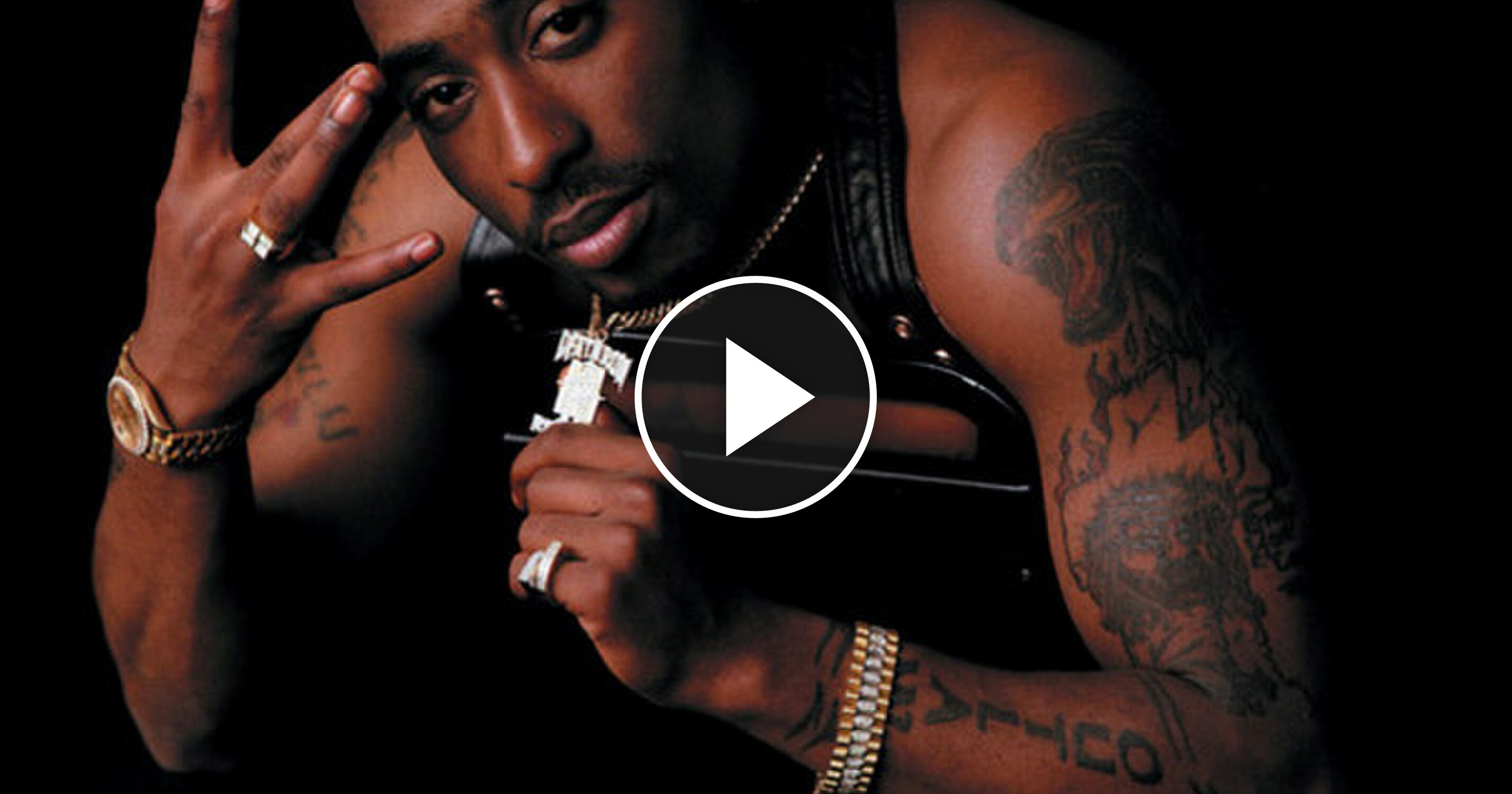 "Do For Love (Instrumental)"" by 2pac - WEFUNK Radio"