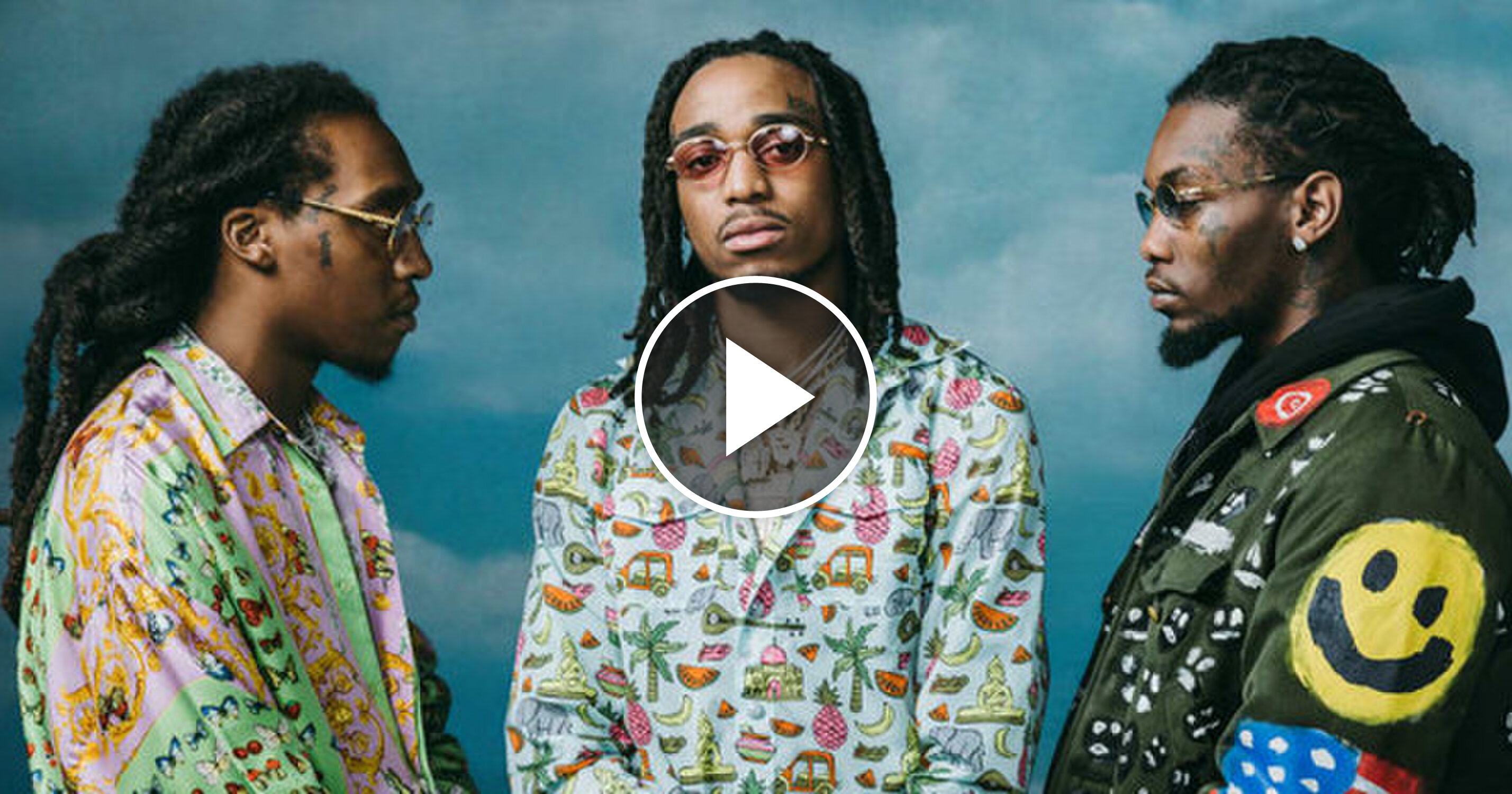 "Bad And Boujee"" by Migos - WEFUNK Radio"