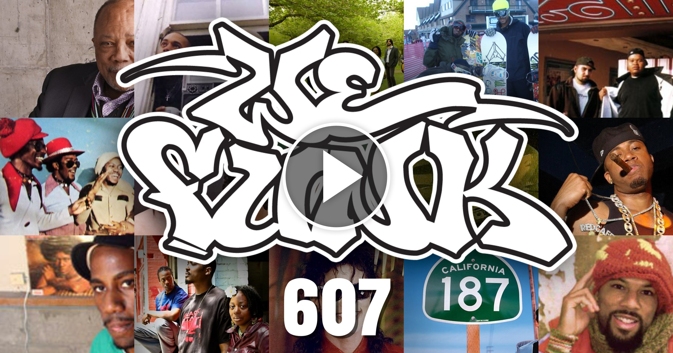 Wefunk show 607 for Classic house grooves dope jams nyc